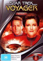 Star Trek Voyager : Season 1 - Roxanna Dawson