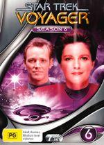 Star Trek Voyager : Season 6 - Roxann Dawson