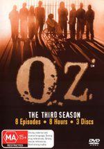 Oz : Season 3 - Lauren Velez