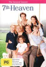 7th Heaven : Season 2 - Beverly Mitchell