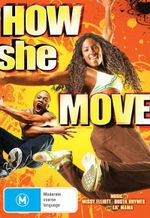 How She Move - Rutina Wesley