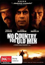 No Country for Old Men - Kelly Macdonald