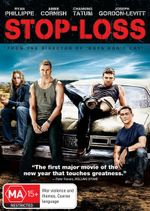 Stop-Loss - Channing Tatum