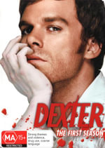 Dexter : Season 1 - Michael C. Hall