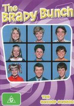 The Brady Bunch : Season 2 - Ann B. Davis