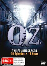 Oz : Season 4 - Lauren Velez