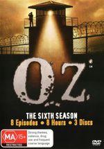 Oz : Season 6 - Lauren Velez