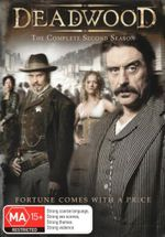 Deadwood : Season 2 - Timothy Olyphant