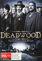 Deadwood : Season 3 - Timothy Olyphant