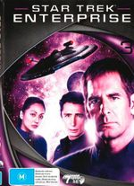 Star Trek Enterprise : Season 3 - Sean McGowan