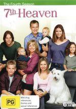 7th Heaven : Season 4 - Maureen Flannigan