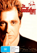 The Godfather : Part III - Joe Montegna
