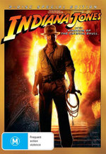 Indiana Jones and the Kingdom of the Crystal Skull (2 Disc Special Edition) - Igor Jijikine