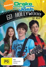 Drake and Josh : Go Hollywood - The Movie