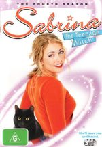 Sabrina the Teenage Witch : Season 4 - Nate Richert