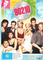 Beverly Hills 90210 : Season 5 - Luke Perry