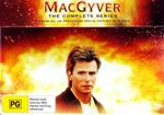 MacGyver : Complete Collection - Lance LeGault