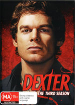 Dexter : Season 3 - Michael C. Hall