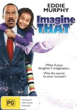Imagine That - Yara Shahidi