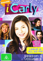 iCarly : Season 1 - Volume 1 - Miranda Cosgrove
