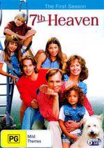 7th Heaven : Season 1 - Mackenzie Rosman