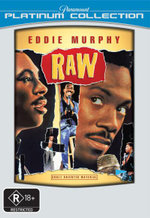 Eddie Murphy : Raw (Platinum Collection) - Eddie Murphy