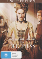 The Duchess : Uncut Edition