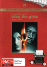 Kiss the Girls (Page to Screen) - Ashley Judd