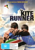 The Kite Runner - Khalid Abdalla