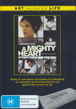 A Mighty Heart : Art Imitates Life Collection - Irrfan Khan