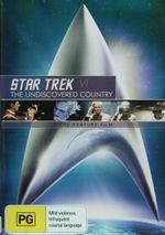 Star Trek VI : The Undiscovered Country (Remastered) - Grace Lee Whitney