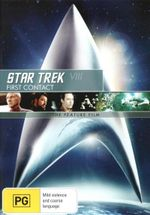 Star Trek VIII : First Contact (Remastered) - Michael Dorn