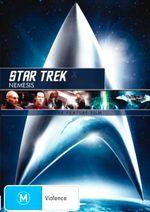 Star Trek X : Nemesis (Remastered) - Marina Sirtis