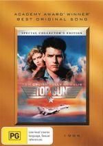 Top Gun (Academy Awards) - Kelly McGillis