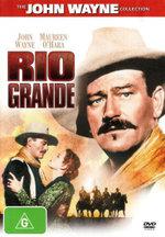 Rio Grande - Maureen O'Hara