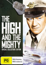 The High and the Mighty (Special Collectors Edition) - Robert Newton