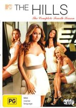 The Hills : Season 4 - Audrina Patridge
