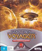 Star Trek Voyager : Complete Collection - Nancy Hower