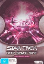 Star Trek Deep Space Nine : Complete Collection - Max Grodenchik
