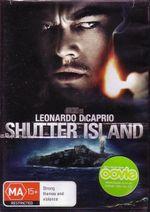 Shutter Island - Leonardo Di Caprio