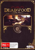 Deadwood : The Ultimate Collection - Molly Parker