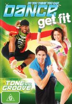So You Think You Can Dance Get Fit : Tone and Groove