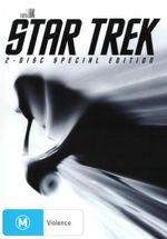 Star Trek : 2 Disc Special Edition (2009) - Chris Pine