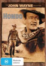 Hondo - Rodolfo Acosta