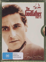 The Godfather Part II - Al Pacino