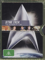 Star Trek I : The Motion Picture