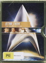 Star Trek II  : The Wrath of Khan