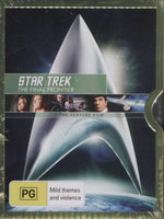 Star Trek V  : The Final Frontier