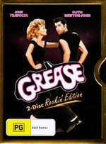 Grease (Rockin' Edition) - Jeff Conaway
