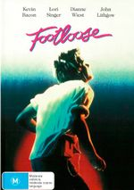 Footloose (1984) (Get Up and Dance Collection) - Lori Singer